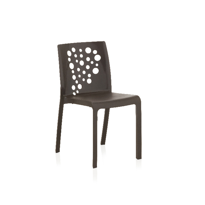 Silla Cocktail wengue