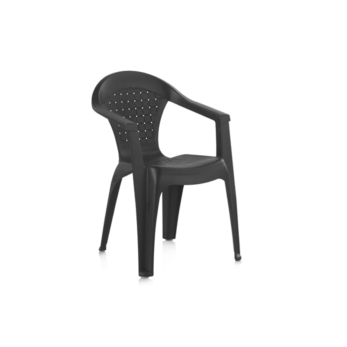 Silla Dream antracita