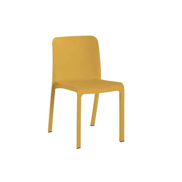 Silla Grana amarilla