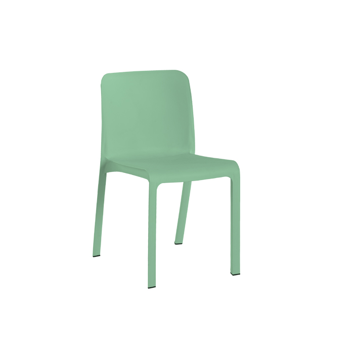 Pack 6 sillas Grana verde